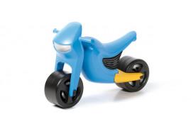 детский беговел BSPEED синий 3005U