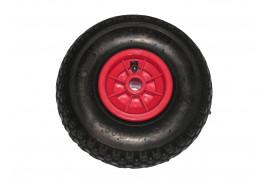 колесо надувное запасное для двухколесной ручной тележки