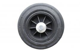 колесо резиновое запасное для двухколесной ручной тележки