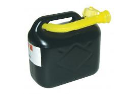 канистры пластиковые для летучих веществ 10 литров