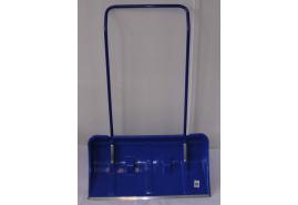 лопата для уборки снега ARTIC XL, 820x420 мм с рамкой