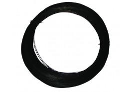 проволока чёрная 0,80 мм,<br>упаковка 15 кг