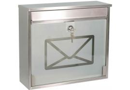 почтовый ящик TX0160g нержавеющий