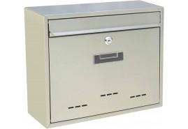 почтовый ящик TX0130 нержавеющий R