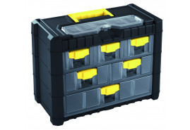 ящик Multicase NS 301, 400x200x260 мм