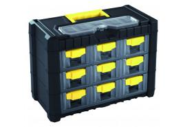 ящик Multicase NS 303, 400x200x260 мм