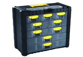 ящик Multicase NS 501, 400x200x392 мм