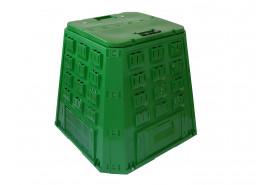 компостер 400 л зелёный