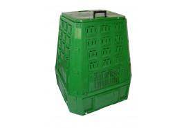 компостер 600 л зелёный