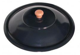 крышка на котелок 10 л (диаметр 34 см)