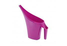 лейка пласт. 2 л COUBI фиолетовая