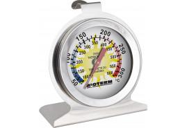 термометр для духовки 50°C - 300°C