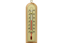 термометр внутренний 43x150 мм