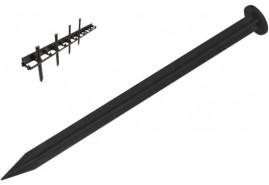 анкер бордюра, длина 25 см