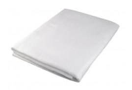 нетканый текстильный материал 1,1 x 10 м белый 17 г/м2