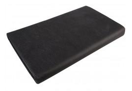 нетканый текстильный материал 1,1 x 10 м черный 50 г/м2
