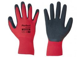 перчатки защитные 10´ PERFECT GRIP RED