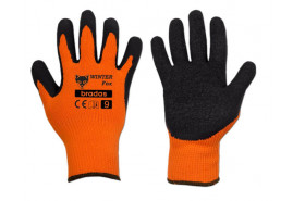 перчатки защитные 10´ WINTER FOX