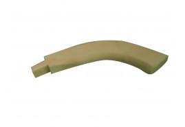 рукоятка запасная рукоятка на деревянный черенок для косы