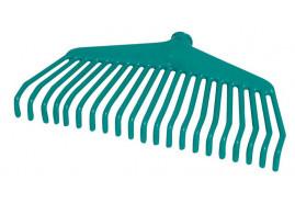 грабли для листьев PVC пластик