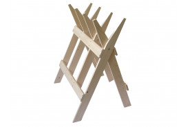 деревянный козёл 100 х 90 см