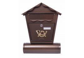 почтовый ящик ST 101 (остроконечный)